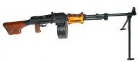 ММГ РПД (ручной пулемет Дегтярева)