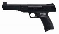 Пневматический пистолет Gamo P-800 Gunset