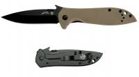 Нож KAI CQC-4K