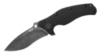 Нож KAI MILITARY FOLDER BLACKWASH