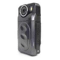 Автомобильный видеорегистратор Falcon HD06-LCD