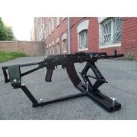 Cтанок пристрелки ПС-1505