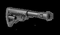 M4-AKS складной приклад для АКС-74, АКСУ-74