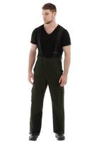 Рыболовный костюм мембранный Fishing Style Profi Resistance (Серый) XXL