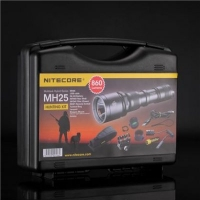 Фонарь Nitecore MH25 (набор для охотника)