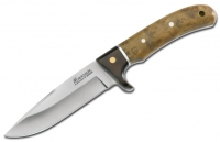 02GL683 Нож Boker Magnum Fixed Blade Knife Elk Hunter