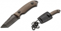 02SC741 Нож Boker Magnum LI ' L Friend Tanto