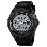 Часы Skmei 0942 Black