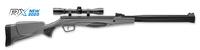 Винтовка пневматическая Stoeger RX20 S3 Suppressor Grey с прицелом 4х32