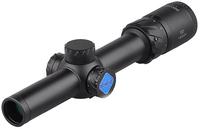 Прицел Discovery Optics ED 1-6x24 IR FFP (30 мм, подсветка)