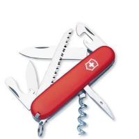 Victorinox, 1.3613 Нож Victorinox Swiss Army Camper красный