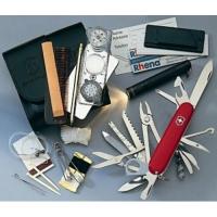 1.8812 Набор выживания Victorinox Survival-Kit в кожаном чехле
