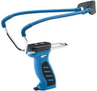 Рогатка Man Kung MK-SL08BL,синий