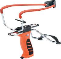 Рогатка Man Kung MK-SL06O с упором, оранжевый