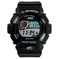Часы Skmei 1007 Black