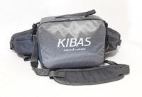 Сумка-пояс Kibas Grey pack