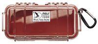 Компактный кейс для хранения большинства мобильных телефонов или GPS-приемника Peli 1030