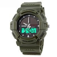 Часы Skmei 1050 Army Green