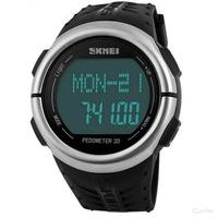 Часы Skmei 1058 Black