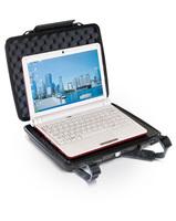 Кейс для хранения и перевозки жестких дисков и различной электроники Peli 1075 Hardback