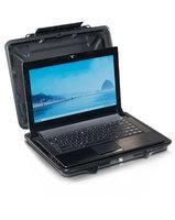 """Кейс для защиты 14"""" дюймовых ноутбуков Peli 1085CC Hardback"""