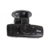 Видеорегистратор X-Vision F-1100 с GPS
