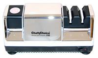 CH/110H Профессиональный точильный станок Chef's Choice, хром