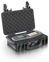 Кейс для защиты рации, GPS навигатора, и др. портативного оборудования Peli 1170