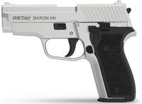 Retay, Пистолет стартовый Retay Baron HK Chrome
