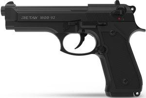 Retay, Пистолет стартовый Retay Mod 92 Black