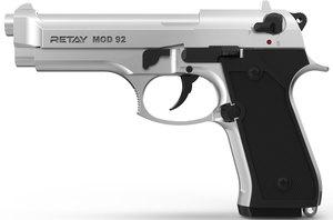 Retay, Пистолет стартовый Retay Mod 92 Nickel