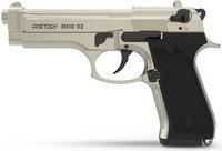 Пистолет стартовый Retay Mod 92 Satin