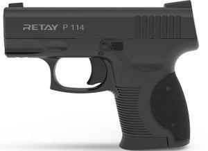 Retay, Пистолет стартовый Retay P 114 Black