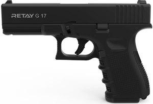Retay, Пистолет стартовый Retay G17 Black