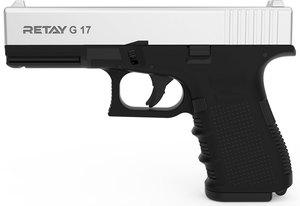 Retay, Пистолет стартовый Retay G17 Chrome