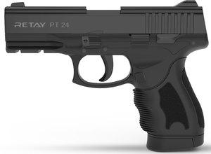 Retay, Пистолет стартовый Retay PT24 Black