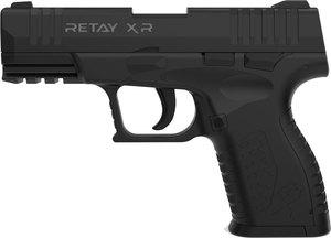 Retay, Пистолет стартовый Retay XR Black