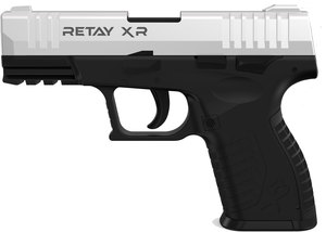 Retay, Пистолет стартовый Retay XR Chrome