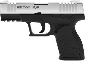 Retay, Пистолет стартовый Retay XR Nickel