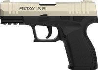Retay, Пистолет стартовый Retay XR Satin