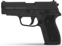 Retay, Пистолет стартовый Retay Baron HK Black
