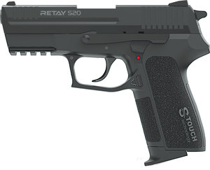 Retay, Пистолет стартовый Retay S20 Black