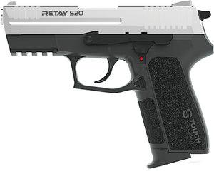 Retay, Пистолет стартовый Retay S20 Nickel