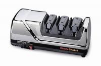 CH/120H Профессиональный точильный станок Chefs Choice(хром)