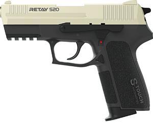 Retay, Пистолет стартовый Retay S20 Satin