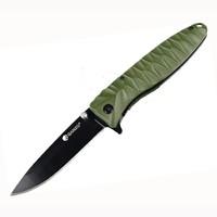 Нож Ganzo G620, зеленый
