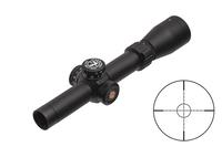 115387 Прицел оптический Leupold Mark AR 1 1.5-4x20mm P5 Matte Firedot SPR