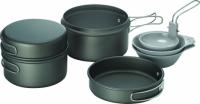 Туристический набор посуды Kovea KSK-SOLO2 Solo-2