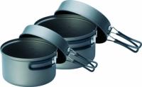 Набор посуды с газовой горелкой Kovea KSK-SOLO3 Solo-3