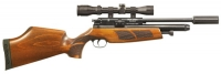 BSA Ultra Multi-shot PCP